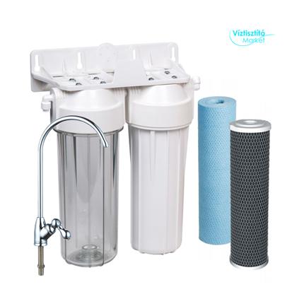 VM-02 konyhai ivóvíztisztító berendezés