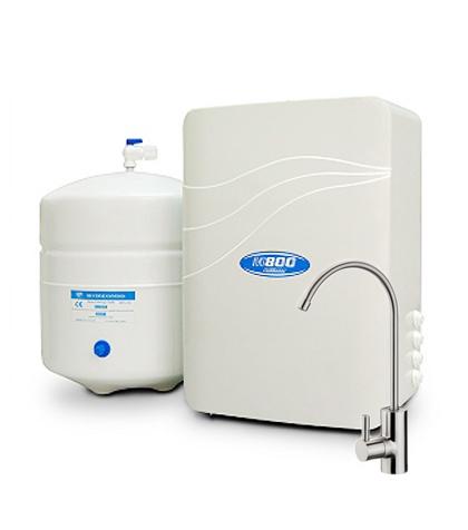PurePro M800 RO fordított ozmózis víztisztító berendezés