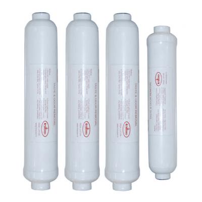Krausen ozmózis víztisztító géphez szűrőbetét készlet-4