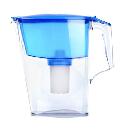 Aquaphor STANDARD blue vízszűrő - víztisztító kancsó 2,5L