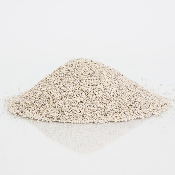Turbidex ammónia és nehézfém eltávolításához szűrőanyag - 1 liter