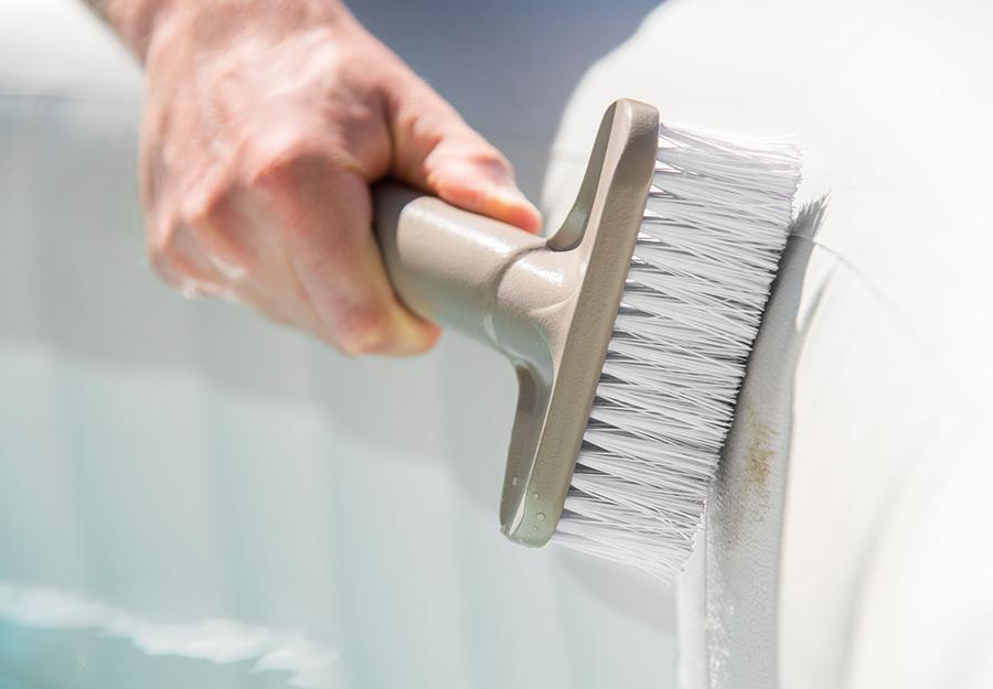 Spa medence tisztító karbantartó készlet